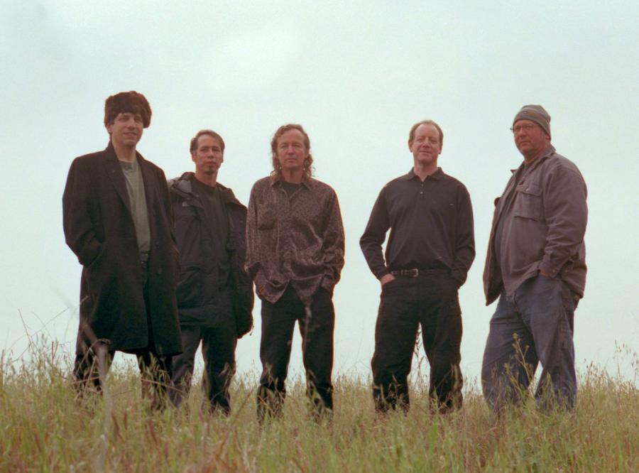 Savage Republic po 20 latach wydali nową płytę