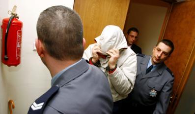 Testy DNA obciążają Polaka oskarżonego o gwałt w Wielkiej Brytanii