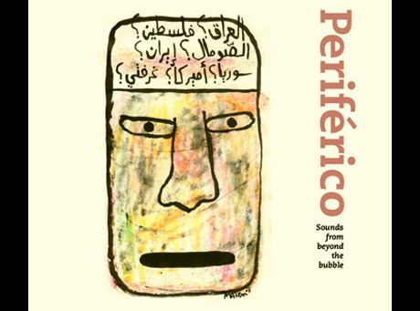 Periferico: Głos artystów z rejonów zmarginalizowanych przez Zachód