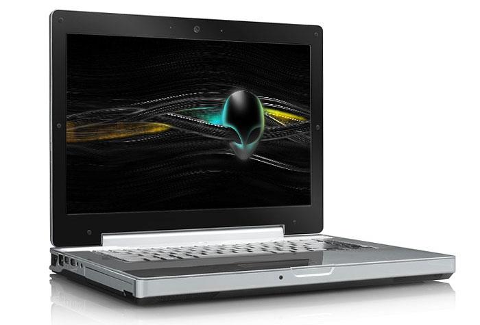 Alienware wypuścił lwa z klatki - m15x już w sprzedaży