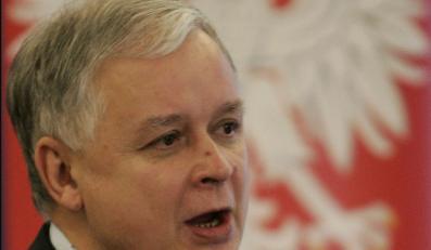 Lech Kaczyński zawetuje ustawę oddzielająca funkcję prokuratora generalnego i ministra sprawiedliwości