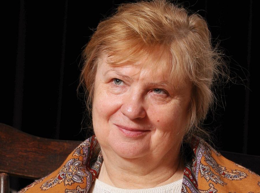 Stanisława Celińska wspomina serial Stanisława Barei \