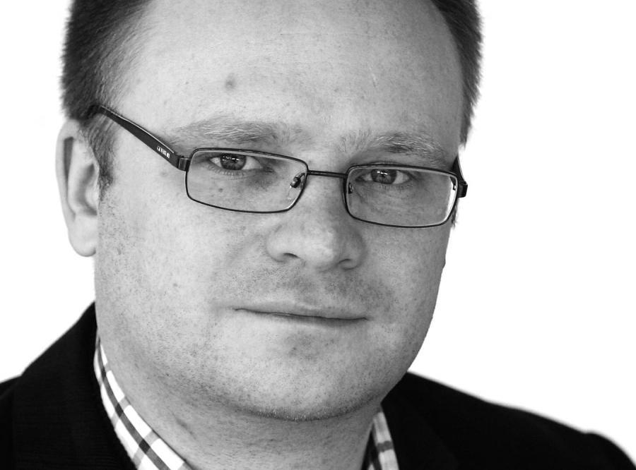 Łukasz Warzecha: Wizerunek bohatera nie musi być kryształowy