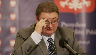 Michał Kamiński: Powołanie szefów ABW i SWW nielegalne, ale ważne