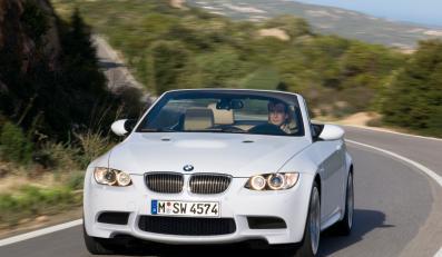 Uwaga! Ostatnia maszyna od BMW...