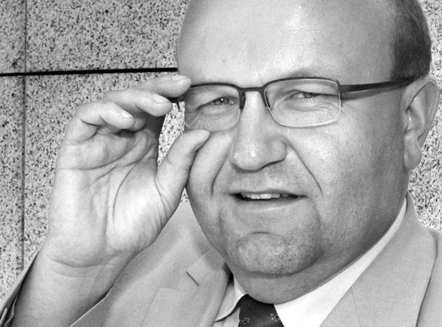 Eryk Mistewicz dla DZIENNIKA