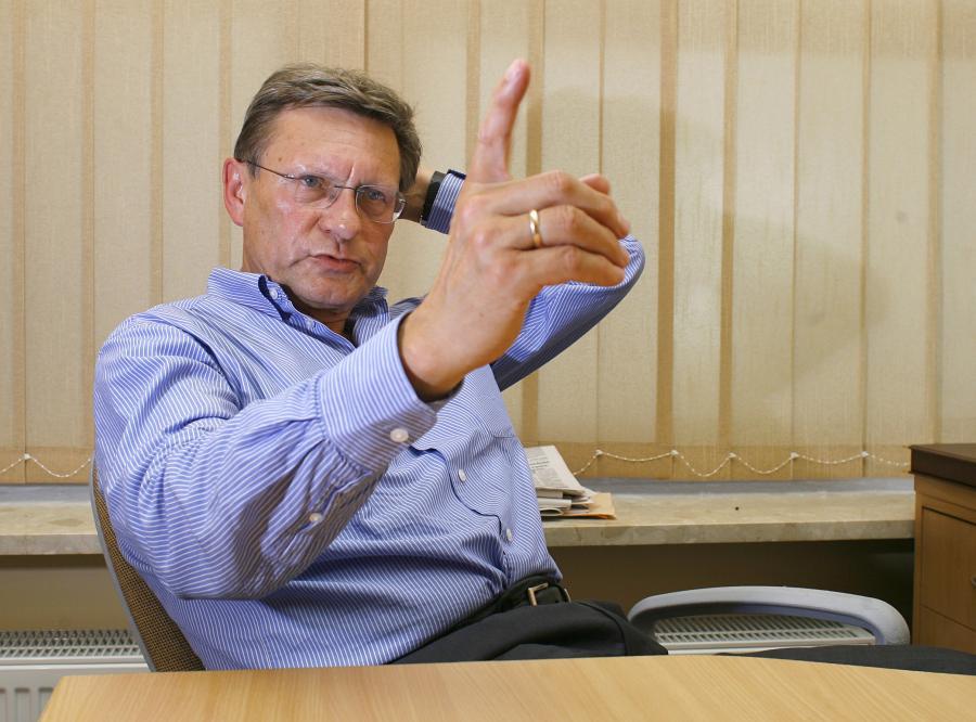 Leszek Balcerowicz nie widzi kryzysu gospodarczego