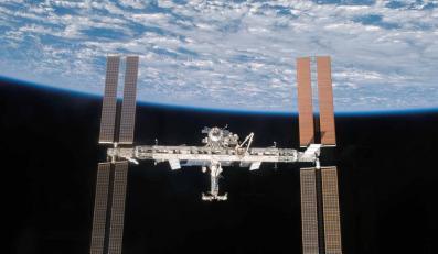 Naukowcy będą rzucać bumerangiem na pokładzie Międzynarodowej Stacji Kosmicznej