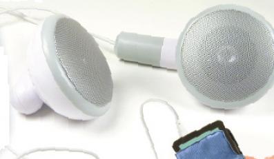 Słuchawki dla olbrzymów
