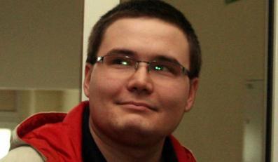 Jakub Tomczak, 24-letni Polak oskarżony o gwałt na Brytyjce