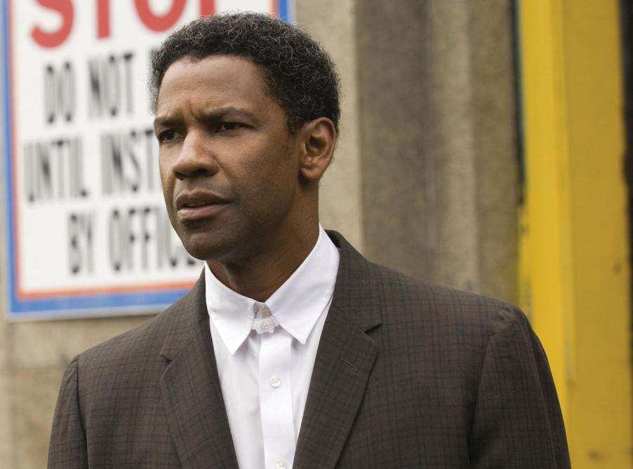 Denzel Washington w filmie \