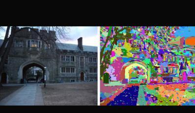 Naukowcy zmieniają zwykłe zdjęcia w trójwymiarowe obrazy