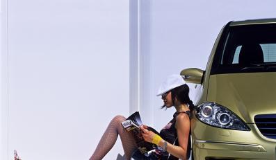 Mercedesy mogą być produkowane w Polsce
