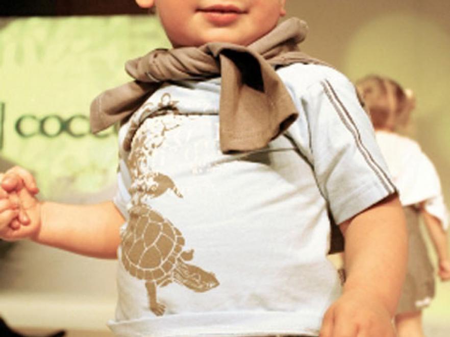 Co zrobić, by dzieci nie buntowały się przy ubieraniu?
