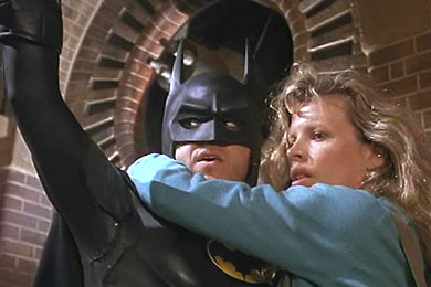 Gadżety Batmana w prawdziwym świecie od razu by go zabiły