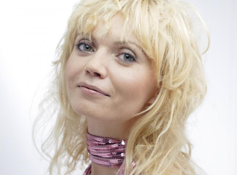 Olga Borys zdradza, jak dbać o farbowane włosy