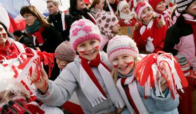 DZIENNIK: Polska to najbardziej rozpoznawalna marka