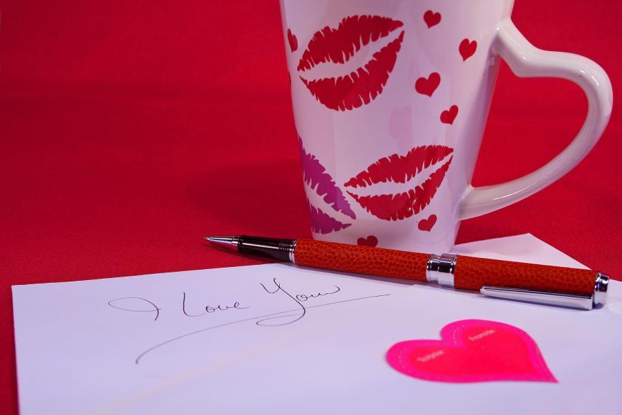 Artyści namalują dla Ciebie niepowtarzalne walentynki