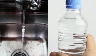 Włoski kościół zaapelował do wiernych, aby pili wodę z kranu