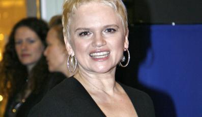 Katarzyna Figura będzie gościem festiwalu