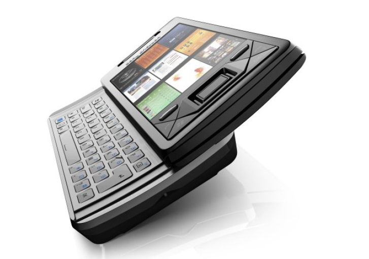 Smartfony na razie nie wyprą laptopów z rynku.