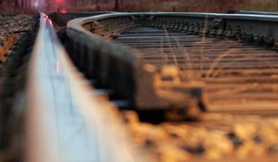 Pruszków o krok od katastrofy kolejowej