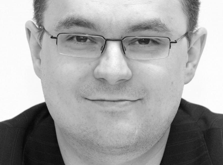Piotr Gursztyn w Dzienniku