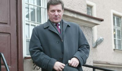 Prezydent Olsztyna za kratkami