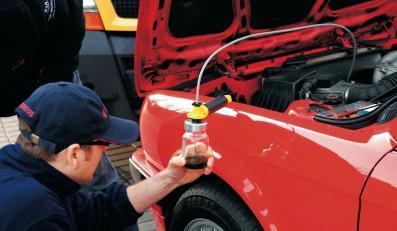 Olej zdradzi stan Twojego silnika