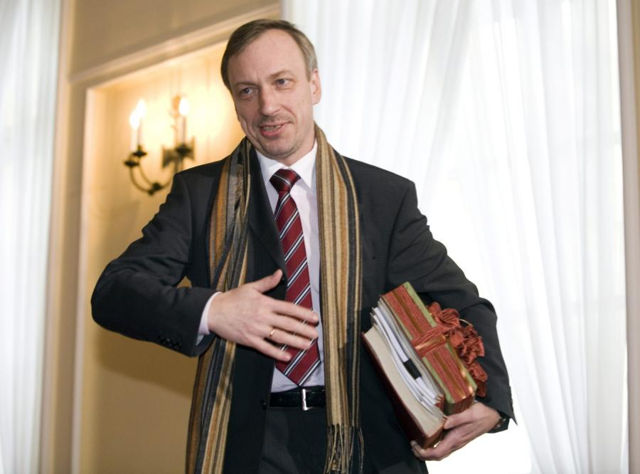 Minister Zdrojewski lubi Maltę