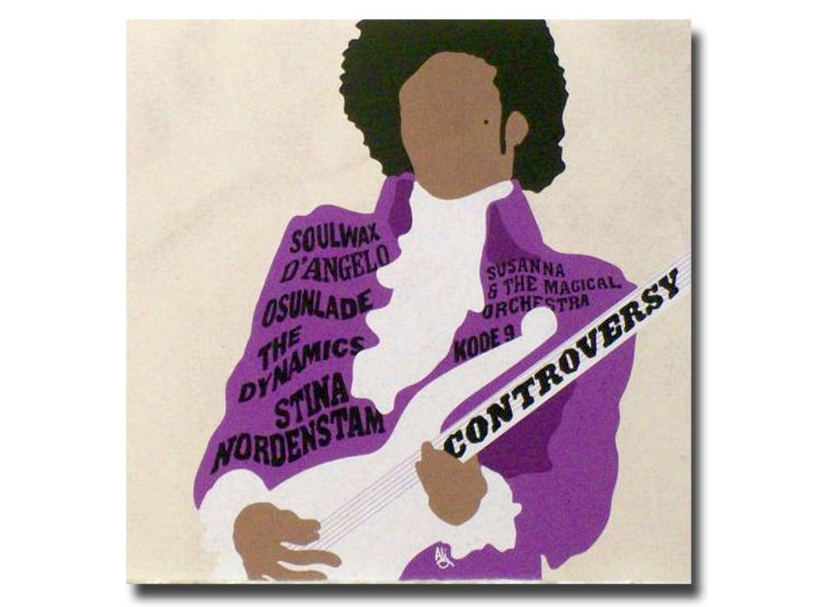 Nieudana próba reanimacji Prince\'a