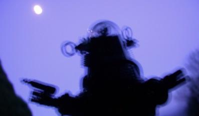 Roboty-samobójcy zaatakują świat