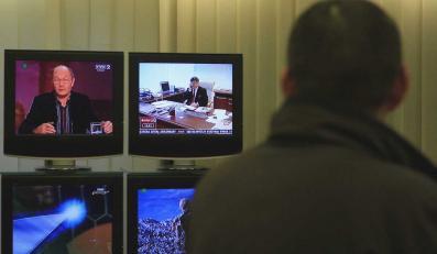 Zobacz największe telewizyjne wpadki 2010 roku!