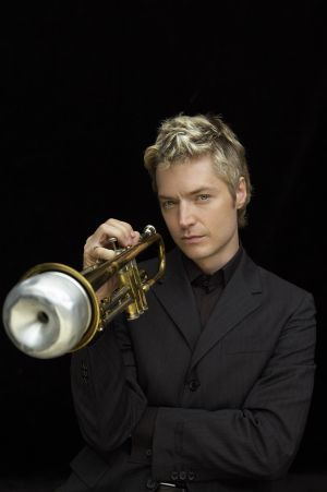 Chris Botti na finał Szczecin Plus Music Fest