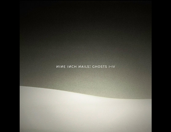 Płyta legendarnego Nine Inch Nails jest dostępna tylko w sieci