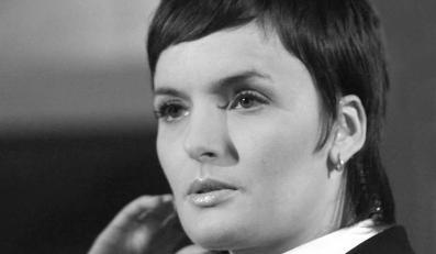 Dorota Gawryluk dla DZIENNIKA: Agata Mróz dała życie, choć sama je straciła