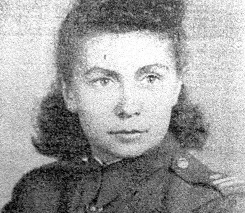 Zmarła stalinowska prokurator Halina Wolińska