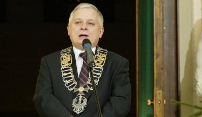 Prokuratura nie będzie ścigać Lecha Kaczyńskiego