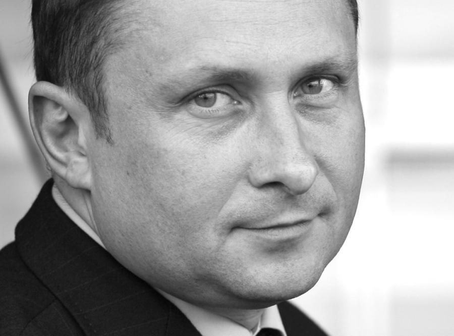 Kamil Durczok: Kurskiego rozum opuścił