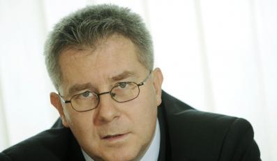 Czarnecki: Jeszcze trzy lata tej POkuty