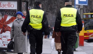Świętokrzyska policja szuka nastolatka, który uciekł z komisariatu