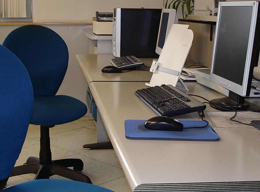 Sprawdź, jak uwolnić się od biurka