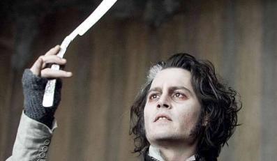 Johnny Depp potrafi grać ekscentryków i dlatego wcieli się w postać Salvadora Dali