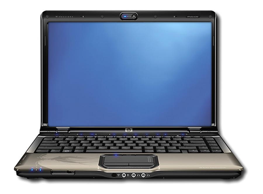 HP Pavilion dv2660se wygrał zestawienie PC World