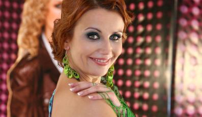 Katarzyna Zielińska: Szpilki wystarczą do szczęścia