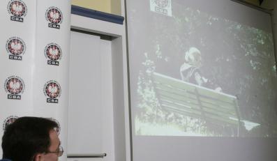 Ujawnienie przez CBA afery posłanki Sawickiej było częścią kampanii wyborczej PiS