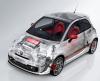Napęd - turbodoładowany silnik 1.4 ze 135 KM mocy