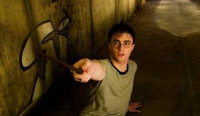 Kolejny Potter i znów wielki hit