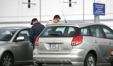 Sprawdź, gdzie w Polsce ukradną ci samochód