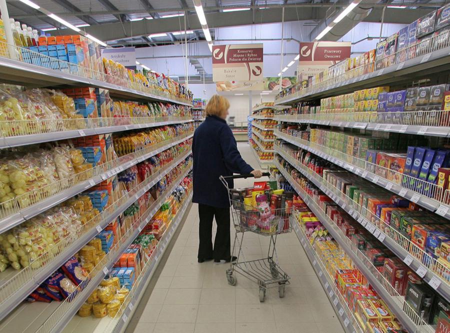 Psują się nastroje konsumentów
